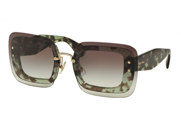Miu Miu 0MU 02RS UAG0A7 Sunglasses