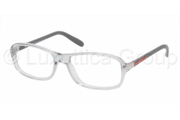 Prada Suport PS 05BV AAA1O1 SMOKE CRYSTAL