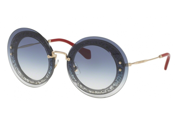 Miu Miu 0MU 10RS UES4R2 Sunglasses