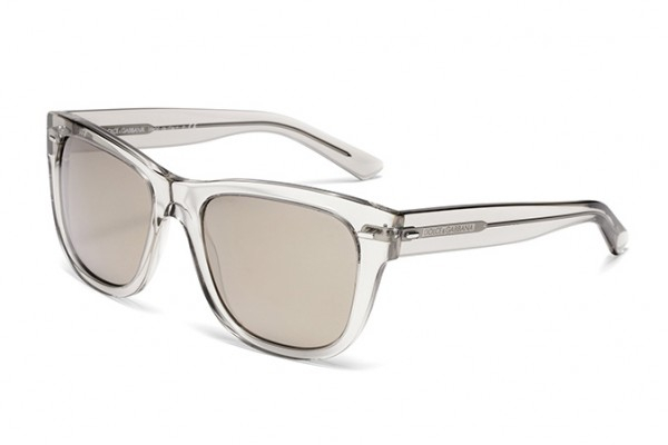 Dolce & Gabbana NEW BOND STREET 0DG4223 28226G TRANSPARENT GREY