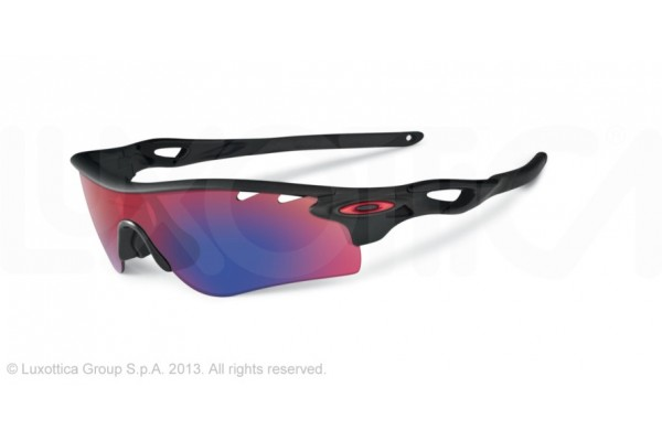 Oakley RADARLOCK PATH 0OO9181 918123 MATTE BLACK INK POLARIZED
