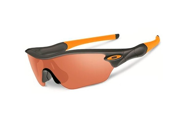 Oakley RADAR EDGE 0OO9184 918416 POL CARBON