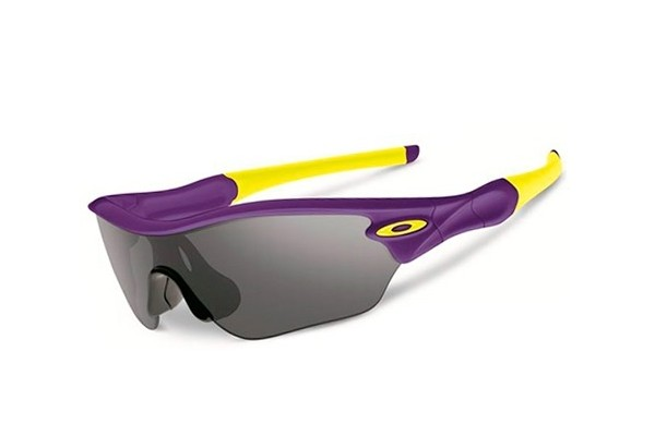 Oakley RADAR EDGE 0OO9184 918414 ROYALTY PURPLE