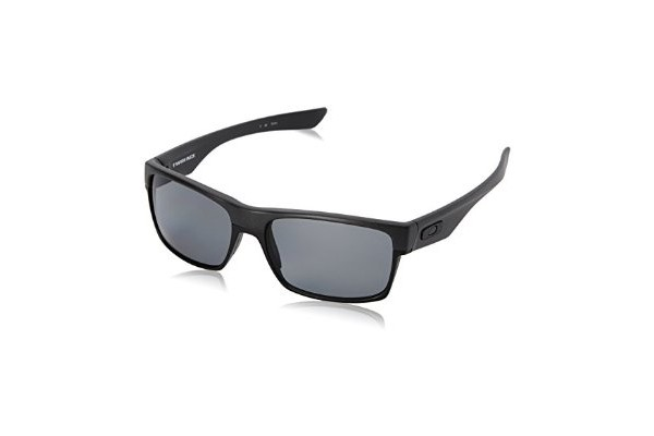 Oakley TWOFACE 0OO9189 918913 STEEL POLARIZED
