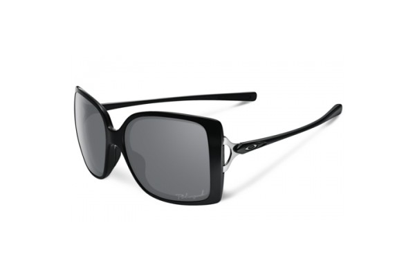 Oakley SPLASH 0OO9258 925802 POLISHED BLACK POLARIZED