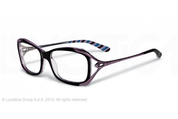 Oakley Frame EXPOSURE 0OX1068 106801 NIGHTFALL STRIPES
