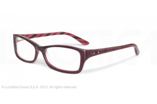 Oakley Frame SHORT CUT 0OX1088 108805 RED COSMO