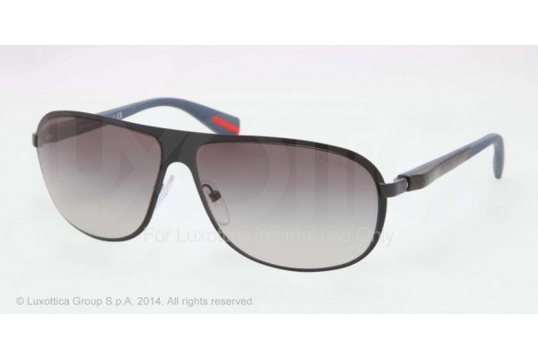 Prada Linea Rossa NETEX COLLECTION 0PS 56OS PDE3M1 ROYAL DEMI SHINY