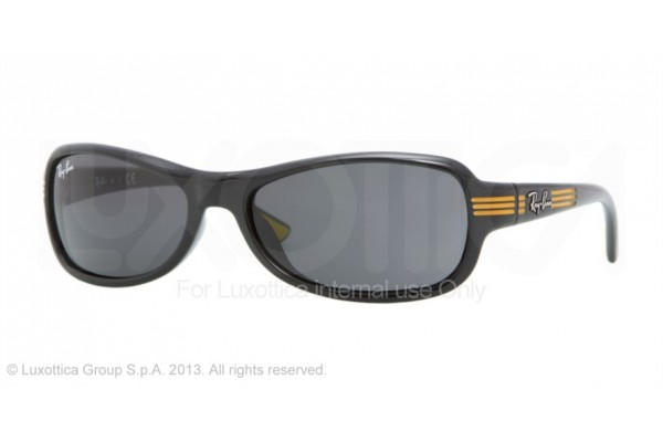 Ray-Ban Junior  0RJ9051S 154/71 BLACK