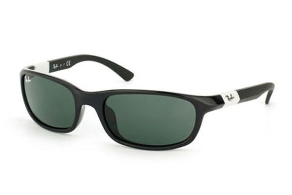 Ray-Ban Junior  0RJ9056S 187/71 BLACK