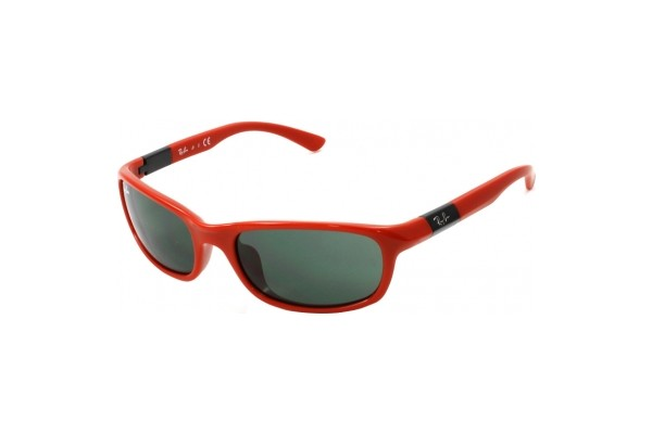 Ray-Ban Junior  0RJ9056S 189/71 RED