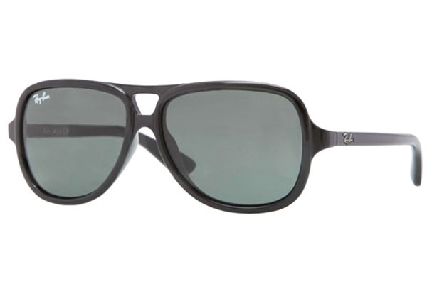 Ray-Ban Junior  0RJ9059S 100/71 BLACK