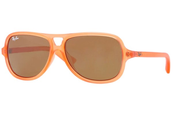 Ray-Ban Junior  0RJ9059S 700373 MATTE ORANGE