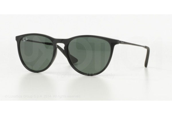 Ray-Ban Junior  0RJ9060S 700571 RUBBER BLACK