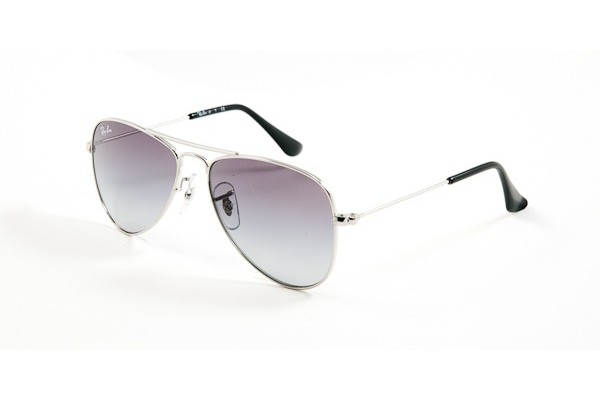 Ray-Ban Junior  0RJ9506S 212/6G SHINY SILVER