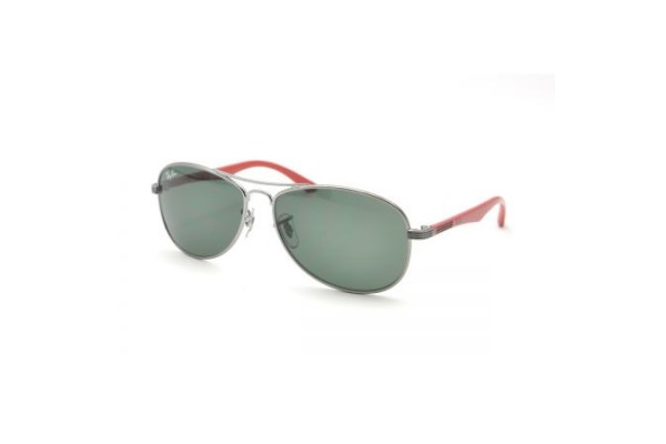 Ray-Ban Junior  0RJ9529S 200/71 GUNMETAL