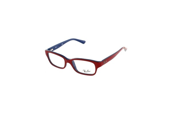 Ray-Ban Junior 0RY1527 3577 TOP RED ON BLUE