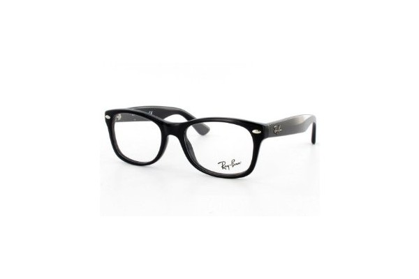 Ray-Ban Junior 0RY1528 3542 BLACK