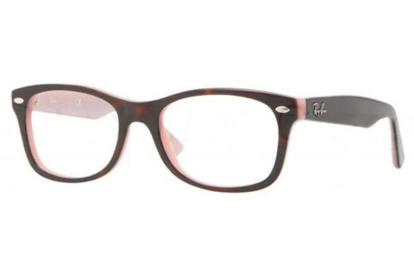 Ray-Ban Junior 0RY1528 3580 TOP AVANA/OPALINE PINK