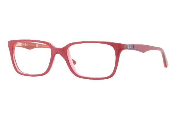 Ray-Ban Junior 0RY1532 3590 TOP FUXIA ON PINK