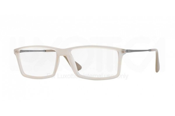 Ray-Ban 0RX7021 5369 RUBBER BEIGE