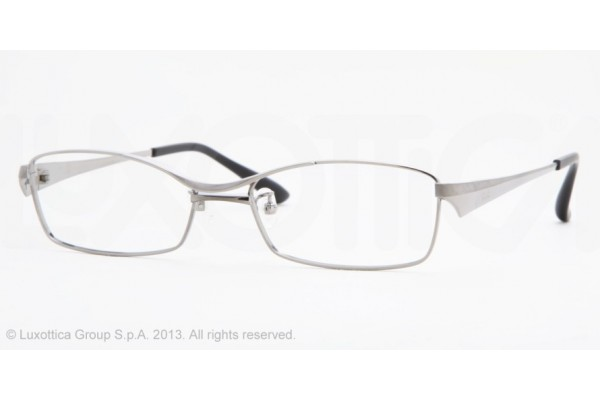 Ray-Ban 0RX8626 1057 GRAY ION PLATED