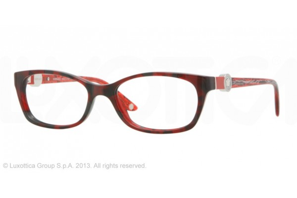 Versace  0VE3164 989 RED HAVANA