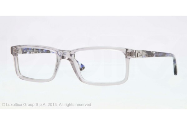 Versace  0VE3171 593 TRANSPARENT GRAY