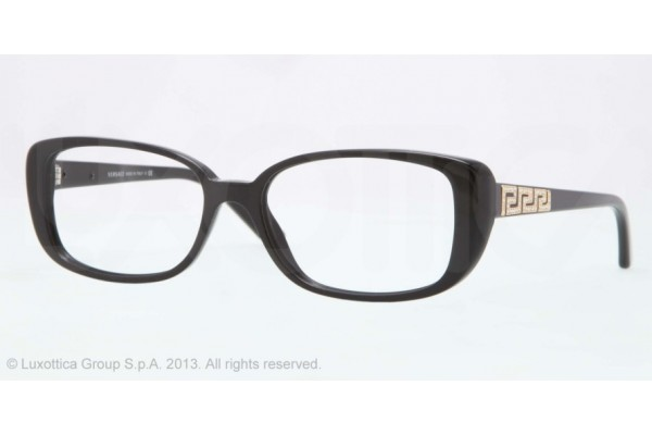 Versace  0VE3178B GB1 BLACK