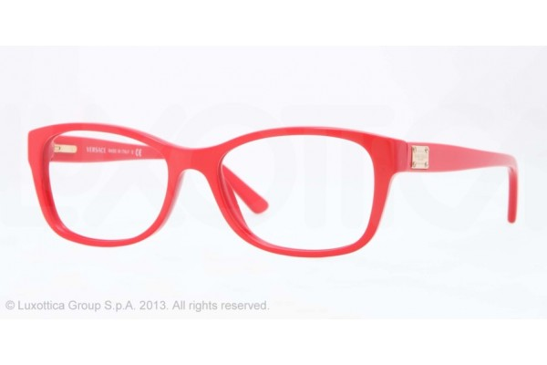 Versace  0VE3184 256 RED