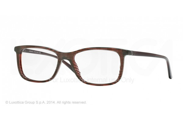 Versace  0VE3197 5102 BROWN RULE