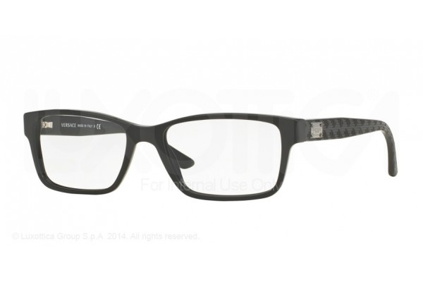Versace  0VE3198 5079 MATTE BLACK