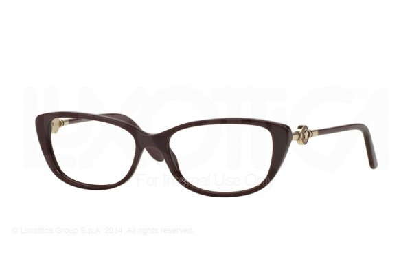 Versace  0VE3206 5105 BORDEAUX
