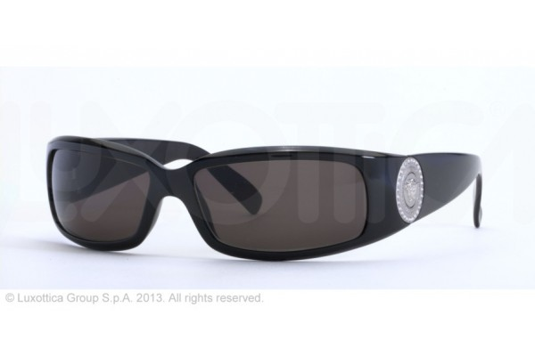 Versace  0VE4044B GB1/87 SHINY BLACK