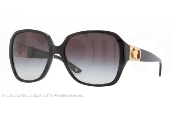 Versace  0VE4242B GB1/8G BLACK