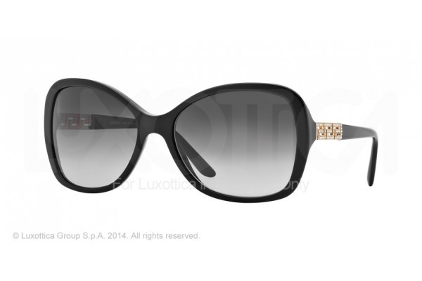 Versace  0VE4271B GB1/8G BLACK