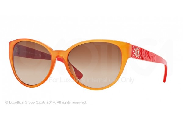 Versace  0VE4272 510013 OPAL ORANGE