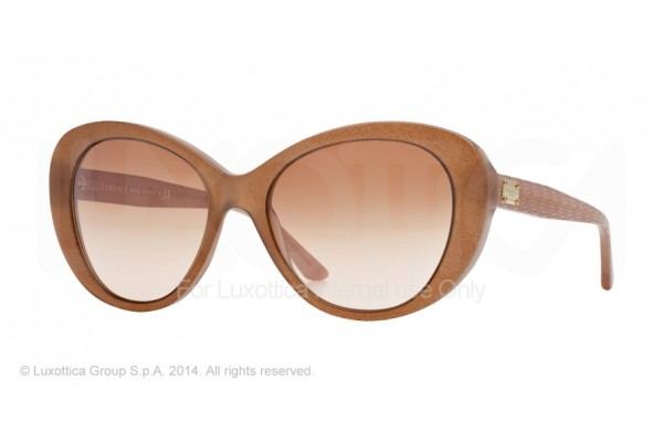 Versace  0VE4273 510813 GLITTER BROWN/OPAL BROWN