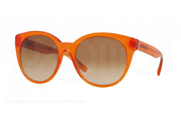 Versace  0VE4286 510013 OPAL ORANGE