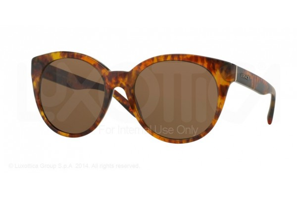 Versace  0VE4286 512673 VARIEGATED HAVANA