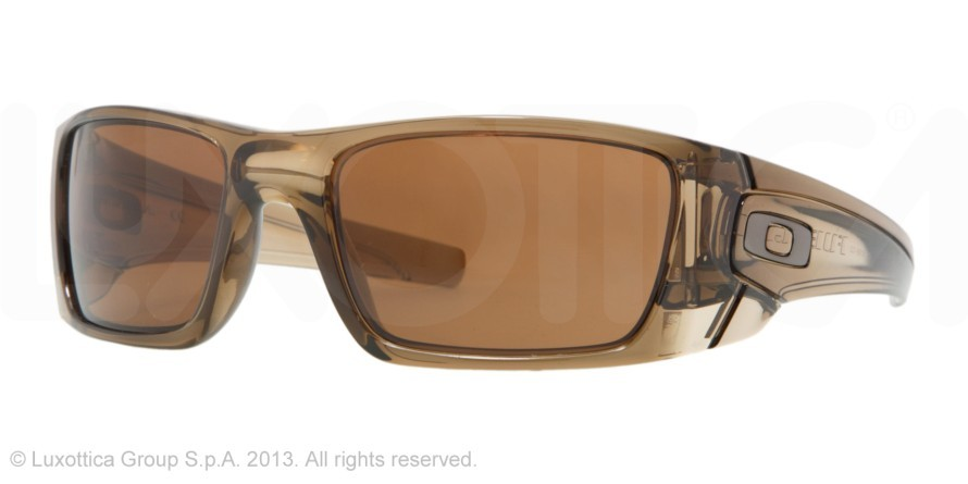 oakley fuel cell brown
