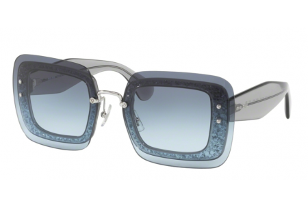 Miu Miu  0MU 01RS UES4R2 Sunglasses