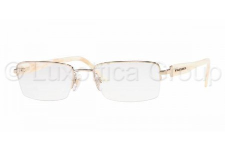 Bubberry BE1067 1002 BURBERRY GOLD DEMO LENS