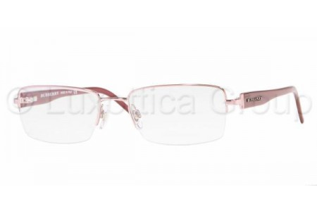 Bubberry BE1067 1030 LIGHT PINK DEMO LENS