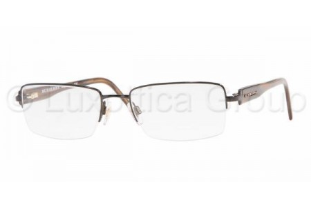 Bubberry BE1067 1031 DARK BROWN DEMO LENS