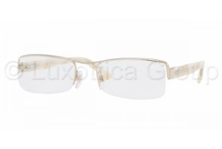 Bubberry BE1094 1002 BURBERRY GOLD DEMO LENS