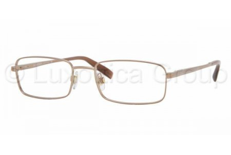 Bubberry BE1118 1064 LIGHT BROWN-GOLD DEMO LENS
