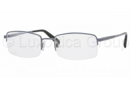 Bubberry BE1119 1013 LIGHT BLUE DEMO LENS