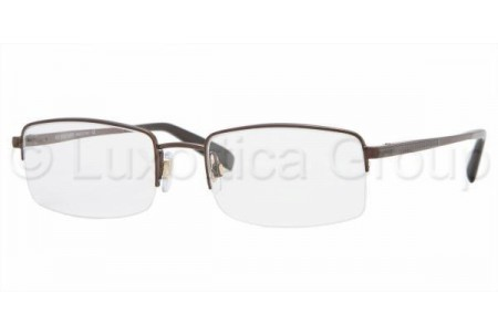 Bubberry BE1119 1063 BROWN DEMO LENS