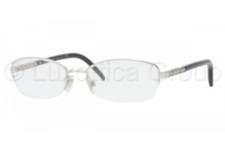 Bubberry BE1157 1005 SILVER DEMO LENS